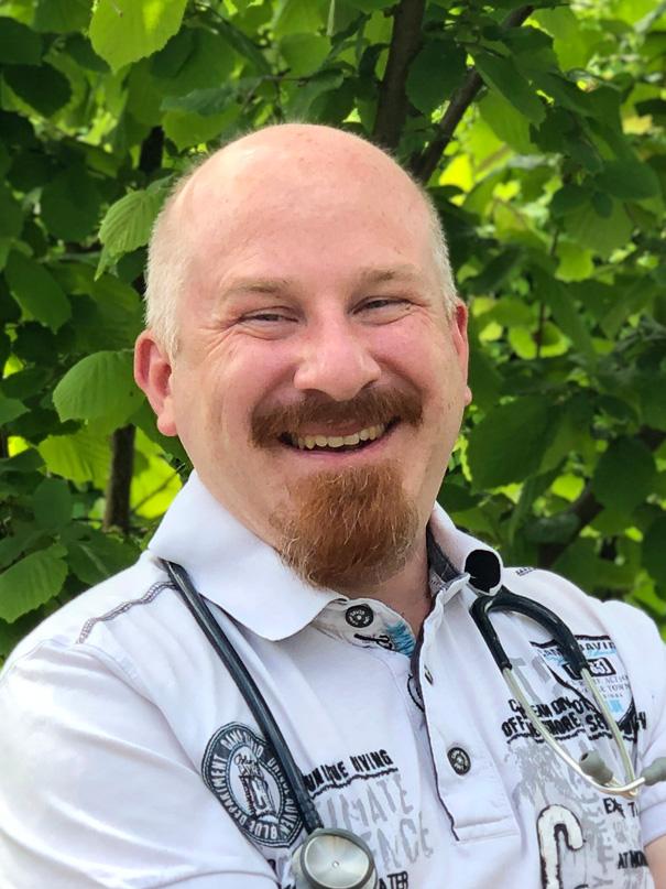 Dr. Jakob Wurmbäck